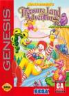 McDonalds Treasure Land Adventure Box Art Front